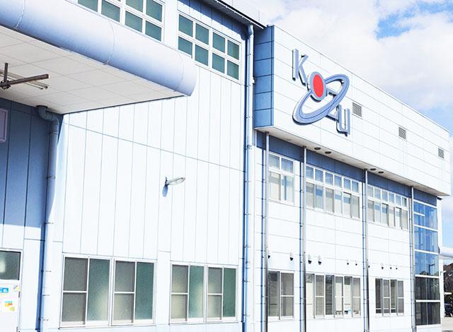 株式会社 神津製作所